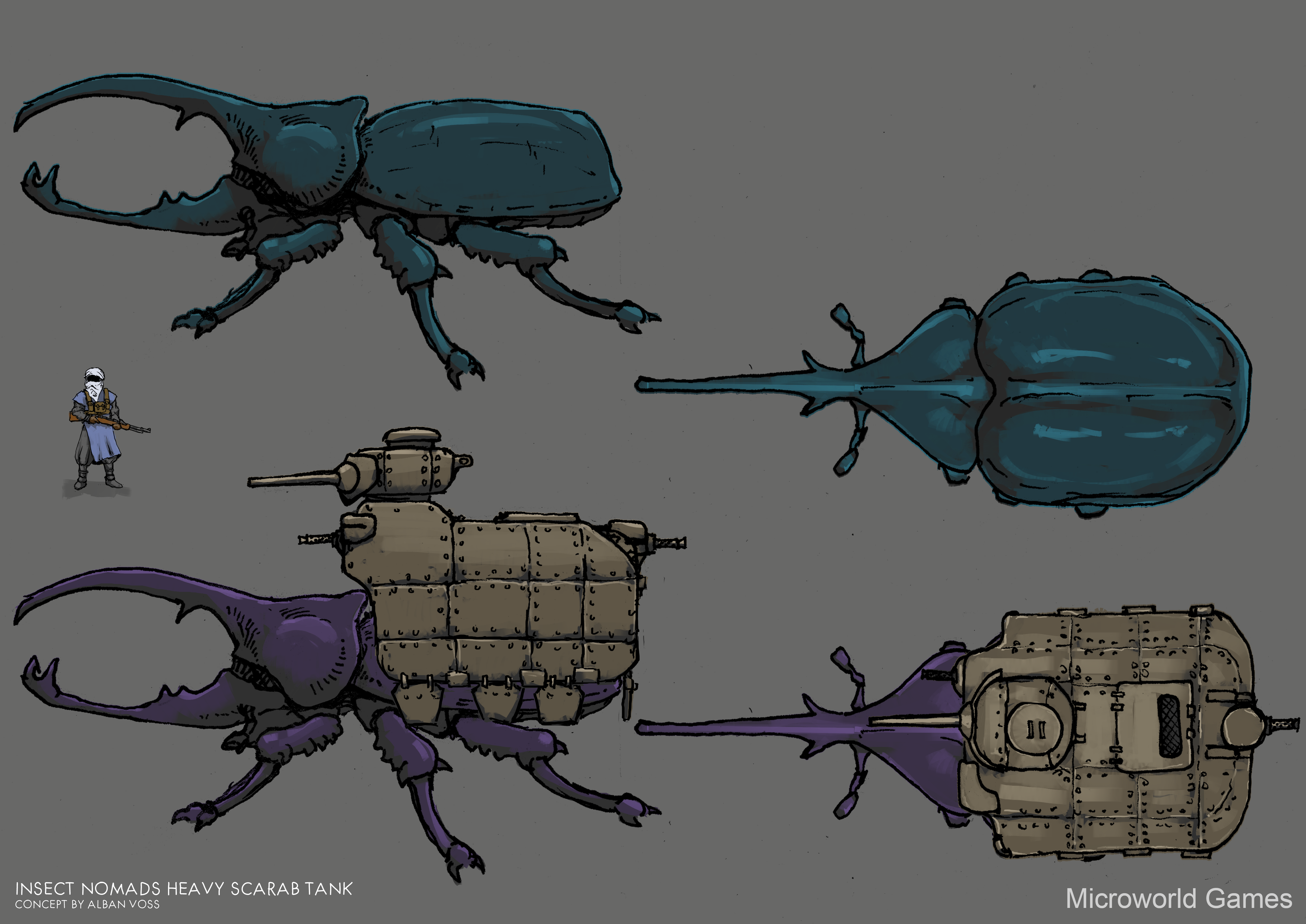 InsectNomads_bugs-vehicles2