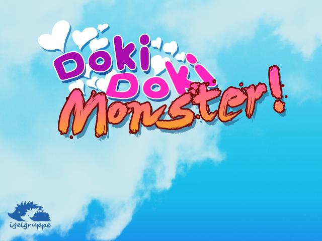 Doki Doki Monsta