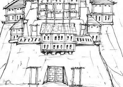Stadt - Konzept